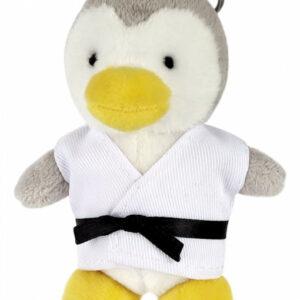 Sleutelhanger Pinguin in gi