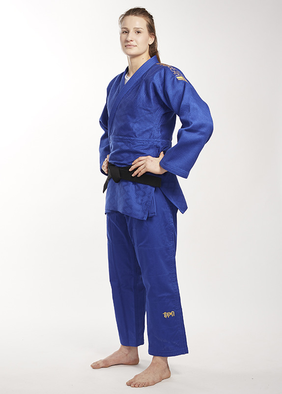 Ippon Gear Legend Slimfit BLAUW
