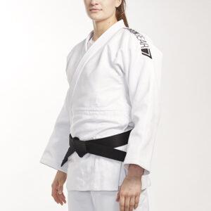 Ippon Gear Legend Slimfit IJF gekeurde Witte judojas