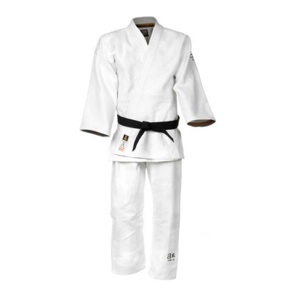 Judopak Nihon Gi limited edition | wit