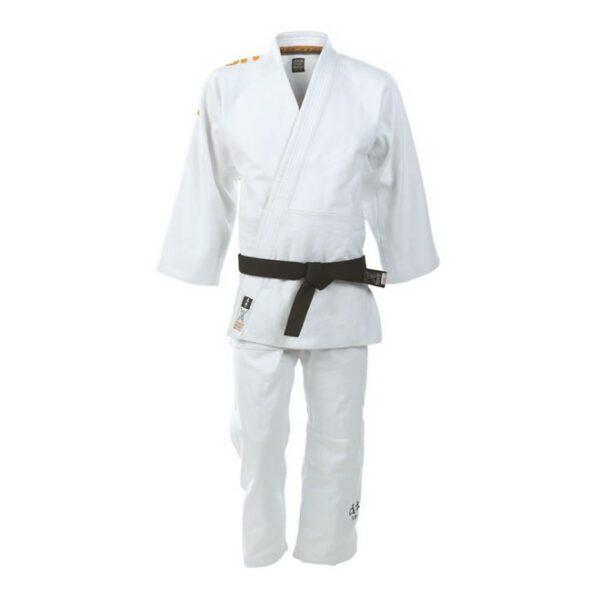 Judopak Nihon Meiyo | wit