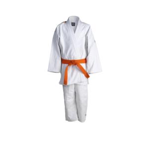 Judopak Nihon Rei voor kinderen en recreanten | wit