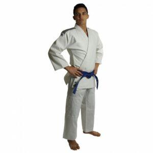 Judopak Adidas voor tieners en recreanten | J500 | wit
