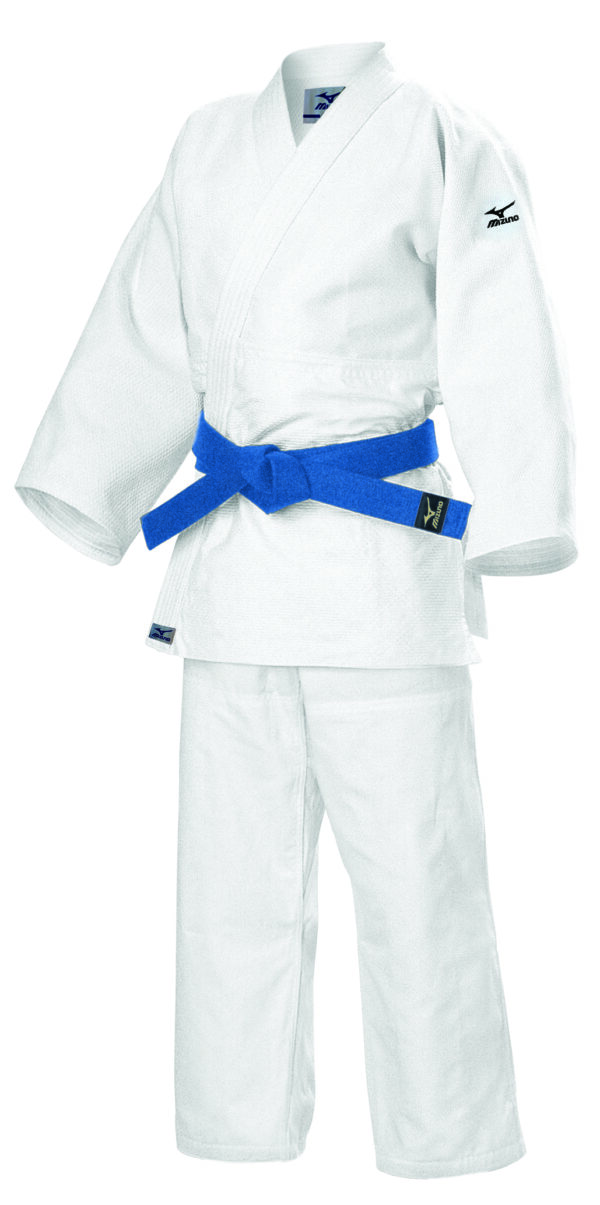 Mizuno Keiko judopak wit