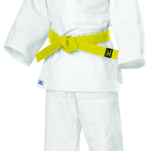 Mizuno Kodomo 2 judopak wit