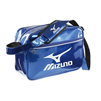 Mizuno Shunzui tas met blauw/wit logo