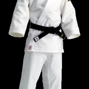Mizuno Yusho Japan IJF judopak wit