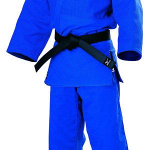 Mizuno Shiai GI blauw